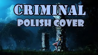 [POLISH COVER] - Criminal - Britney Spears