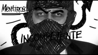 ConeCrewDiretoria - Chefe de Quadrilha [m∆rcin remix]
