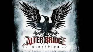 Alter Bridge - The Damage Done (!!!BONUS TRACK!!!)