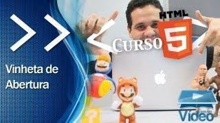 Curso de HTML5 GRÁTIS - Abertura e Lançamento - by Gustavo Guanabara