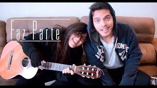 Faz Parte - Projota & Anitta [cover]