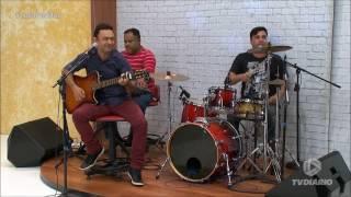 Mexe Mexe Vai - Tibério César & Banda  -  Programa: Tudo Por Elas