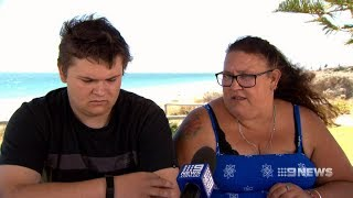 Park Charges | 9 News Perth