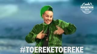 MNM: #ToerekeToereke doen?