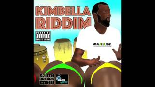 Female Terrorist (Explicit) feat. Fusbaan - (Kimbella Riddim) - South Rakkas Crew