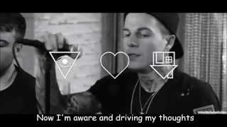 The Neighbourhood - R.I.P 2 My Youth (Lyrics)