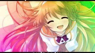 Kanon Wakeshima - Marmalade Sky [Eng. & Rom. Lyrics]
