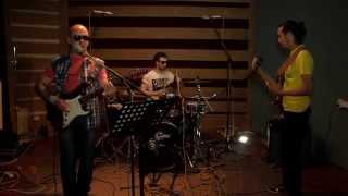 Balance Of  Sound -  Old Yellow Bricks (Arctic Monkeys cover)