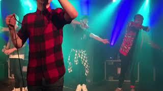 I Wasn't Worried - Miss Taken Tour in Glasgow