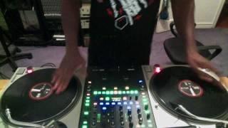 Examining DJ Scratches double fills & Steve Dee's triple fills