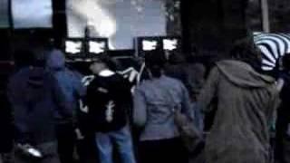 HADINKA 2008 - SWAMP - Klaban & INTEL-ECT (WKC) LIVE ACT_02