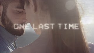"""Ariana Grande feat. Kendji Girac - One Last Time (""""Attends-Moi"""") [FRENCH VERSION]"""