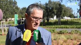 Yahya Hadqa : La VAR sera bel et bien présente lors de la phase aller de la Botola D1