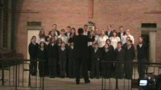 L'alphabet de Mozart - Petits Chanteurs de Lambres lez Douai