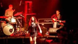 The Cinematic Orchestra LIVE ► Bratislava / 19.01.2012 HD ♫♪♫