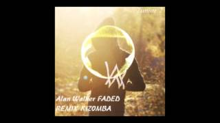 Remix Alan Walker Faded Kizomba (prod.by JUNIOR J)