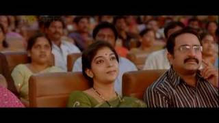 Josh Telugu Movie Message.....speech width=