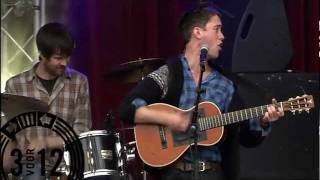 Villagers - Becoming A Jackal  (live @ Great Wide Open 2011)