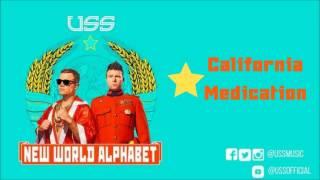 USS - California Medication (Official Audio)