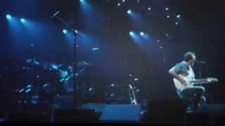 "Pearl Jam : ""After Hours"" (Velvet Underground cover) / Los Angeles (Nov 24, 2013)"
