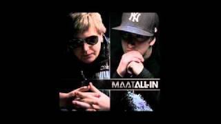 MAAT- Všechno jak má být feat. Jay Diesel