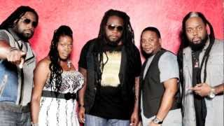 Morgan Heritage - The Girl Is Mine width=