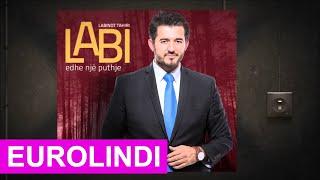 Labinot Tahiri LABI - Edhe nje puthje (audio 2016)
