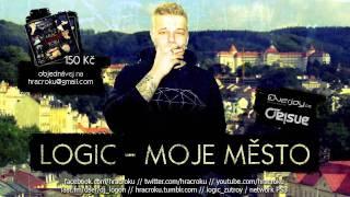 Logic (Hráč Roku) - Moje Město (Hráč Roku pt. 2 Mixtape - KV)