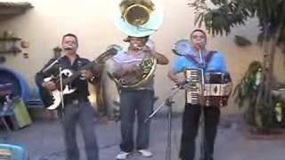 Los Alegres Del Barranco- Marcelino Y El Micho Con Tuba 5/19