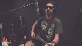 GrooveOn Live Sessions - Sozinho - Marco Teixeira (Marco Teixeira/Stone Age)