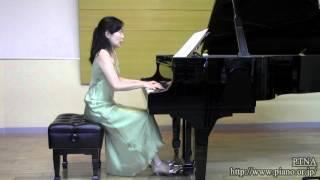 Stamaty, Camille : Douze esquisses Op.17 No.10  Souvenir heureux pf.染矢早裕子