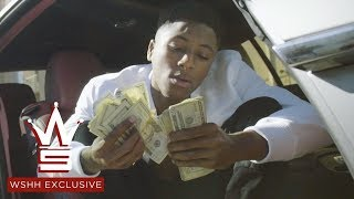 "NBA YoungBoy ""Down Chick"" Feat. NBA 3Three (WSHH Exclusive - Official Music Video)"