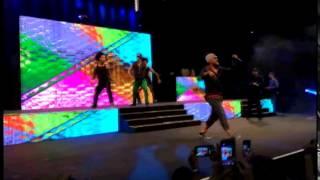 El Chevo Metela Sacala Zumba Chore remasterized