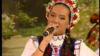 """VLADUTA LUPAU - Recital - FESTIVALUL CONCURS """"DIN COMOARA SATULUI"""" ed. a V-a Ghiroda 2013.26"""