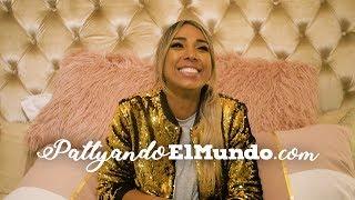 Pattyando El Mundo - Trailer