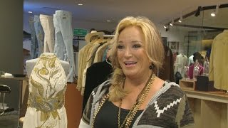 Tanya Tucker Gets Candid: Glen Campbell Heartbreak and Hopes for Her Legacy