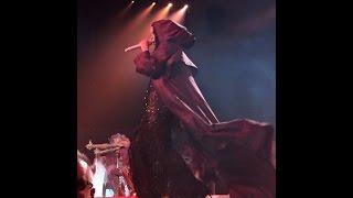Rihanna - Love On The Brain - Live - New York HD