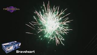 FireworksForAll - Braveheart [OFFICIAL VIDEO]