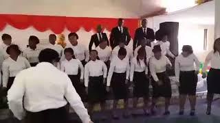 Kwazama-zama umhlaba -  Mfuleni AOG