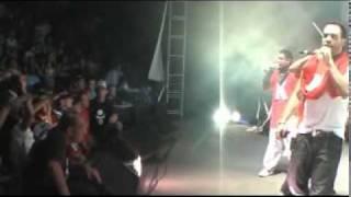 Wolfine Feat PLG y Cañabrava.- Las Viejas Chismosas (live altavoz 2008)