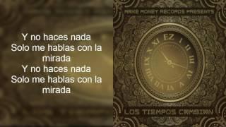 Farruko - Nada (Video Letra) (2016)