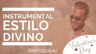 Instrumental Estilo Divino | San Valentin |  R&B Beat | Romantic Piano Guitarra| Balada Pop| Pista