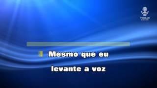 ♫ Karaoke DEIXA O MUNDO FALAR - Jey V
