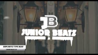 Quero Mais - Zouk - Dream Boyz Type Beat [Prod. Júnior Beatz JB]