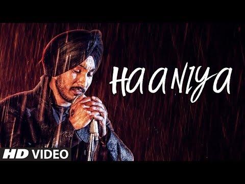 HAANIYA LYRICS - Preet Patwari
