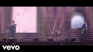 Bruno & Marrone - Choram As Rosas (Lloran Las Rosas)