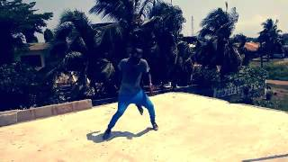 JOEY B WOW OFFICIAL DANCE VIDEO BY NELSIN GYAU