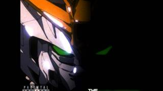 "@richiebranson Gundam Rap - ""Wing Memories"""