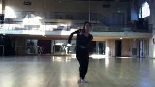 Rihanna - Cry | choreographed by Rebecca Park