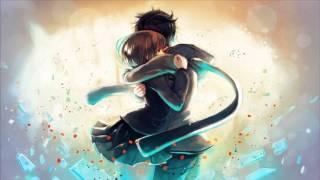 MONSTA X - Need U (니가필요해) (Nightcore Ver.)